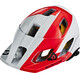 SixSixOne EVO AM MIPS Bike Helmet red/white